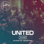"Hillsong United ""Zion Acoustic Session"" CD + DVD"