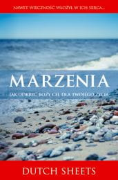 "Dutch Sheets ""Marzenia"""
