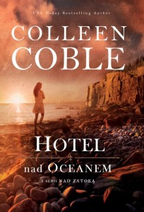 "Colleen Coble ""Hotel nad oceanem"""