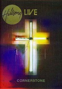 "Hillsong ""Cornerstone"" CD + DVD"