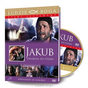 """Jakub. Drabina do nieba"" DVD"