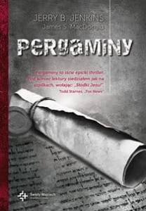 "Jerry B. Jenkins, James S. MacDonald ""Pergaminy"""