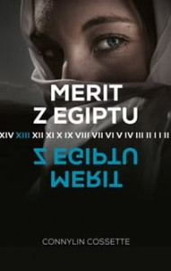 "Connilyn Cossette ""Merit z Egiptu"""