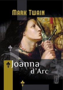 "Mark Twain ""Joanna d'Arc"""