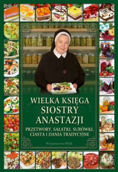 S Anastazja Pustelnik Fdc Wielka Ksiega Siostry Anastazji