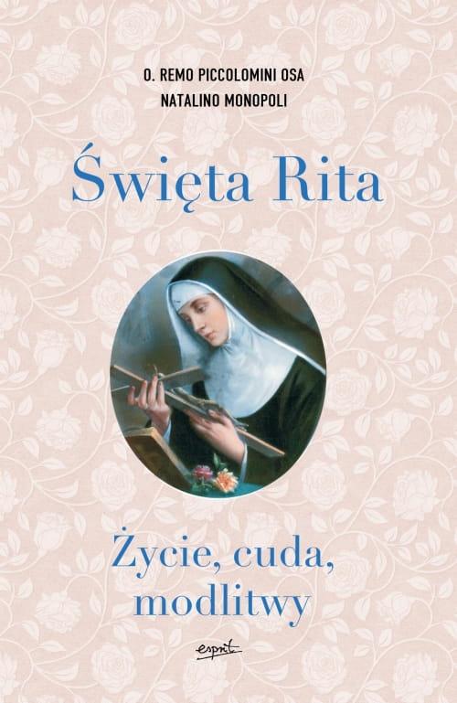 O Remo Piccolomini Osa Natalino Monopoli święta Rita życie Cuda